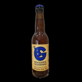 Gessian Pale Ale 33 cl