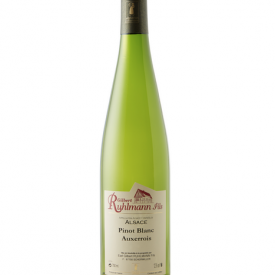 Pinot Blanc Auxerrois 75 cl.
