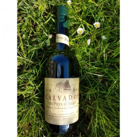 Calvados Old Reserve 6 years Pays d'Auge AOP