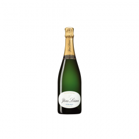 """bouteille Champagne Yves Loison - Cuvée """"Extra-Brut"""""""